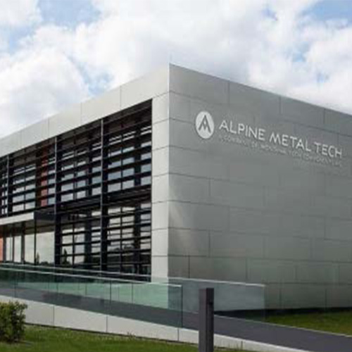 Alpine Metal Tech Germany GmbH
