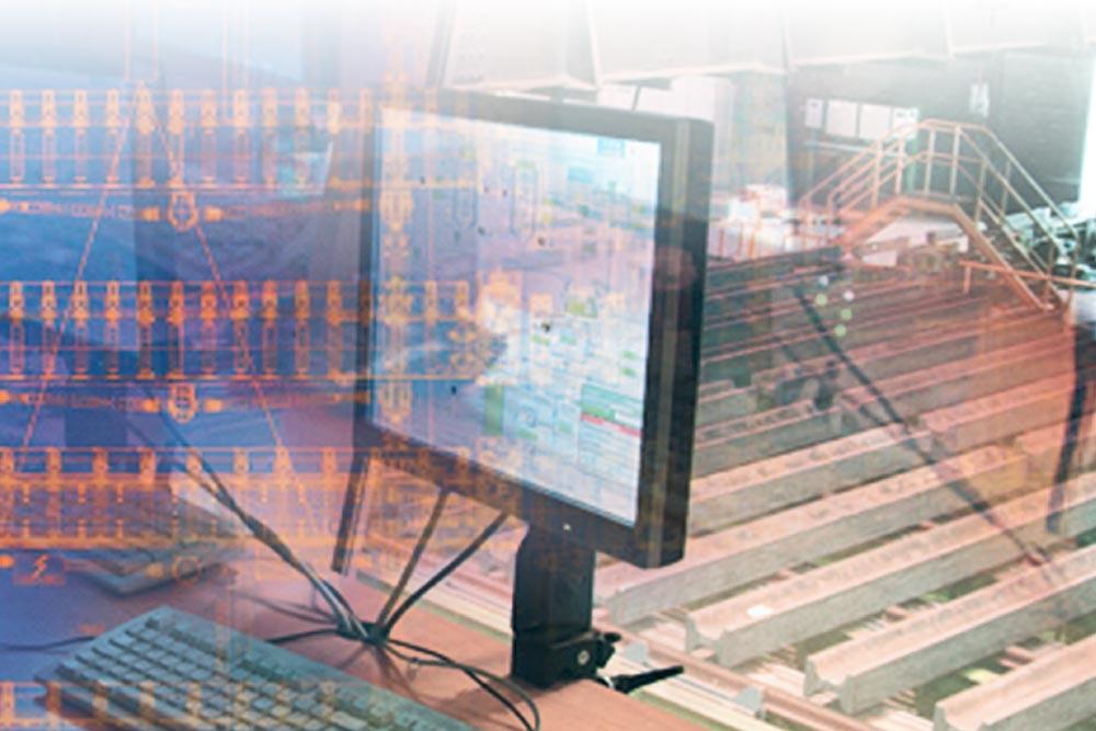 Schaltplan Automatisierungstechnik
